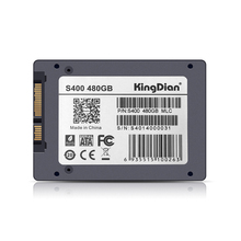 KingDian S400 480GB SSD HDD internal solid state drive 480GB disco low price(China)