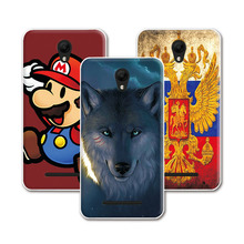 New Arrived Cool Style Design Phone Cases For ZTE Blade L110 A110 4.0 inch Case Cover Fundas ZTE Blade L110 A110 + Free Gift