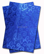 New design and hot-selling and fashion African Sego headtie,DAMASK SEGO,AFRICAN HEAD TIE,GELE,,2pcs/set No.ITT638 ROYALBLUE