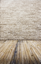 Computer-printed Photo Background  Wedding Photography Backdrops for photo studio brick wall Backdrop cm5674