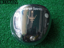 "Brand New Boyea George Spirits GT-450 Driver Golf Driver Golf Clubs 9.5""/10.5"" Degree Driver Head With Head Cover EMS Shipping"