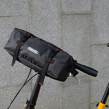 "Buy ROSWHEEL Bicycle Storage Bag 14-20"" Folding Bike Loading 420D Pannier Shoulder Hand Carry Luggage Velo Handlebar Seatpost Mount for $60.18 in AliExpress store"