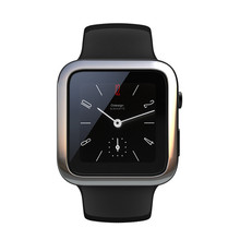 I9 Smart Watch MTK2502 Support SIM TF Card Smartwatch Bluetooth for Apple iphone Android Smart Phone PK DZ09 Q18S U8 G3(China)
