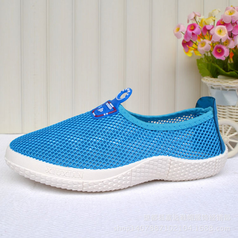 2017 new arrival womans Shoes mesh Outdoor breathable casual shoes walking shoes beach shoes sh020097<br><br>Aliexpress