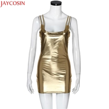 Buy Jaycosin lingerie sexy hot erotic fantasia Women Sexy Lace lingerie Clubwear Stripper Leather Underwear Skirt Nightdress Jan26