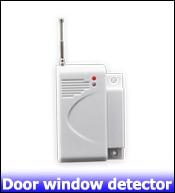 2- door open detector