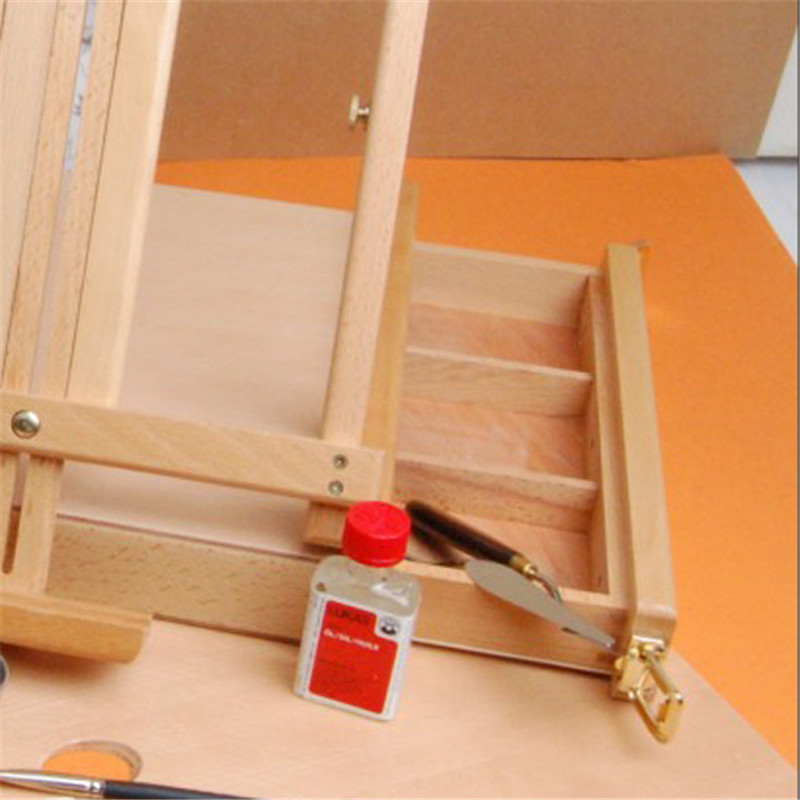 Palette Scraper (Oil Painting Tools)