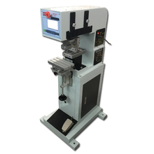 auto pen label printing machine for single color 1-color Pad Printting Machine(China)
