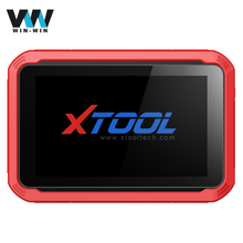 100% Original  XTOOL X100 PAD Same as X300 auto Key Programmer x-100 pad Odometer Adjustment Diagnostic Tool Update Online