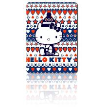 hello kitty mouse pad Speed face mousepad laptop anime mouse pad gear notbook computer gaming mouse pad gamer play mats(China)