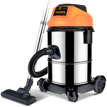 Baojiali GY-305 Home Dry and Wet Blowing Vacuum Cleaner High Power Strong Suction Home Decoration CAR WASH for Cleaning Purposes