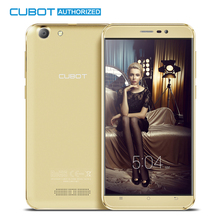 Original CUBOT NOTE S Android 5.1 3G Phablet 5.5 inch MTK6580 Smartphone Quad Core 1.3GHz 2GB 16GB OTG 4150mAh Dual SIM Cellphone - Cubot Authorized Speciality Store store