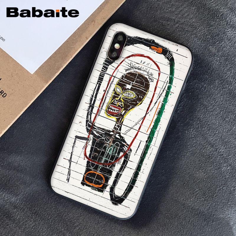 New York Artist Jean Michel Basquiat