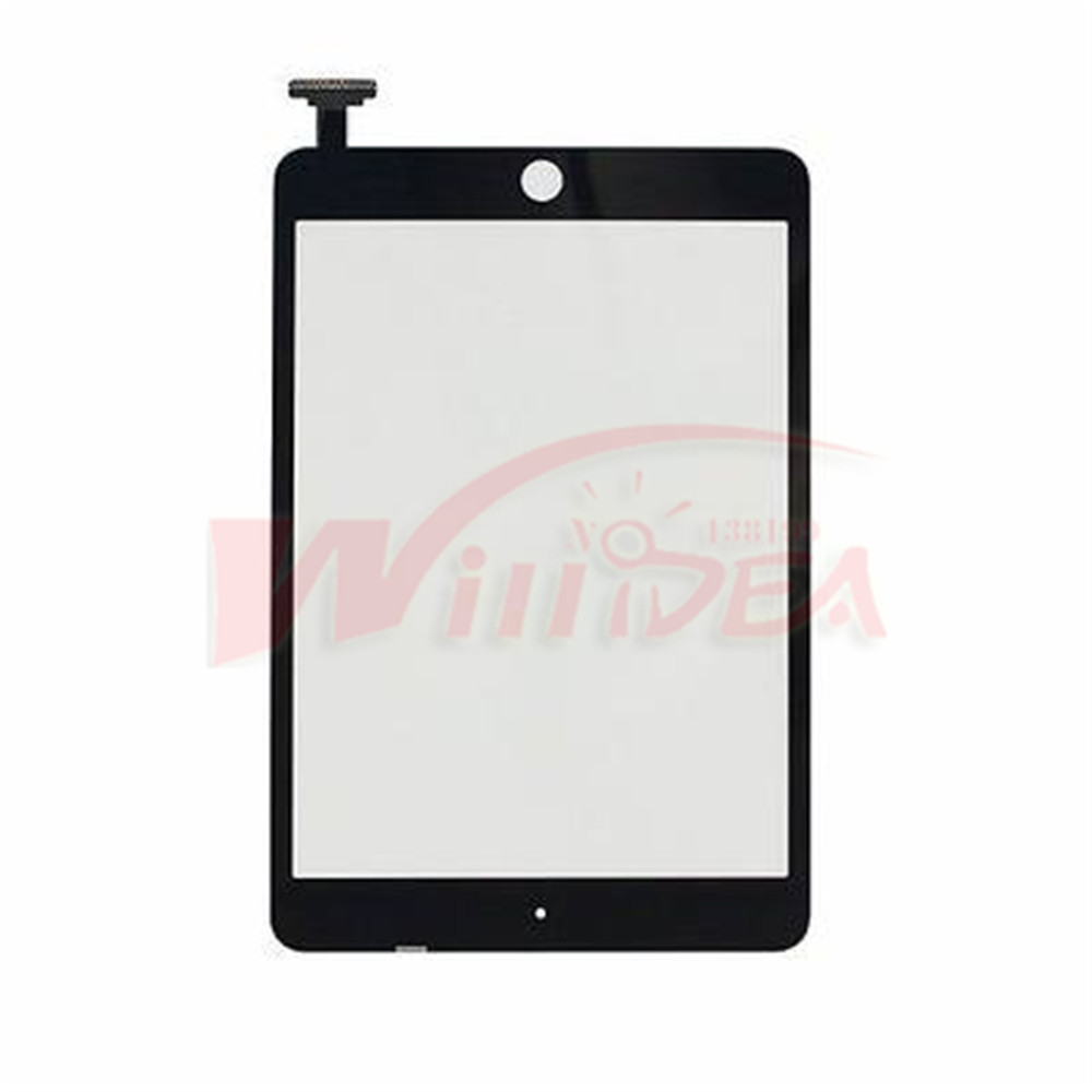100% Guarantee For iPad Mini Touch Screen Digitizer Assembly glass replacement high quality 2014 new hot screens free shippingn<br><br>Aliexpress