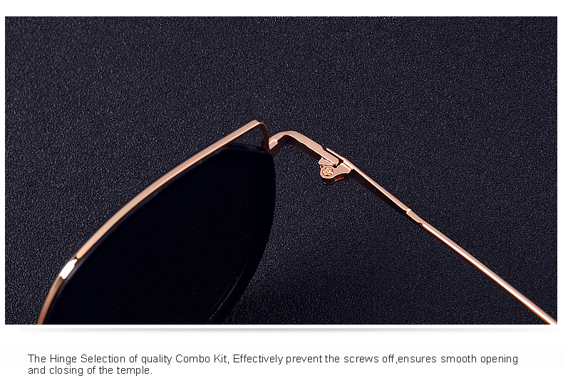 نظارات شمسية للسيدات بعدسات بلورايزد بعدة الوان 2018 14