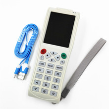 Buy Newest iCopy 3 Full decode function Smart Card Key Machine RFID NFC Copier IC/ID Reader/Writer Duplicator English version for $145.80 in AliExpress store