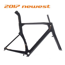 carbon road bike frame carbon fibre cycling race bicycle SOBATO ROAD bike frame(China)