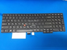 New Original for Lenovo ThinkPad E531 E540 US Keyboard English 04Y2652 04Y2689
