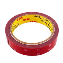 Strong Permanent 3M Double Sided Adhesive Tape Versatile Car Auto Truck Craft 20mm Drop Shipping