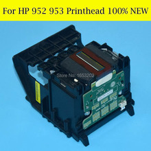 Free Post!! 100% New Original Print Head For HP 952 953  Printhead Nozzle For HP Officejet Pro 8710 8720 Printer