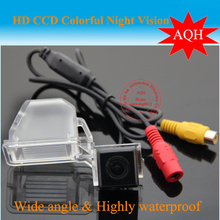 CCD HD  Car Rear View Backup Camera car rearview monitor rear camera For Great wall Florid cross /Hover H5