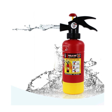 Novelty Gag Toys Fire Extinguishing Gas Water Blaster Children Water Play Pressure Beach Toys High-Pressure Water Gun