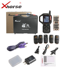 Original Xhorse V2.3.9 VVDI Key Tool Remote Key Programmer Specially for America Cars Professional Key Programmer for VAG(China)