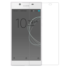 0.26mm Tempered Glass For Sony Xperia L1 Screen Protector Toughened protective film For Sony L1 G3311 G3313 Dual Sim G3312 Glass