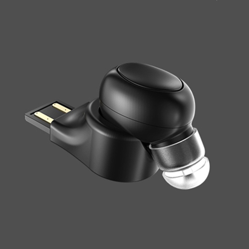 Mini Bluetooth Earphone Wireless Earbuds For Apple iPhone X 8 Plus 7 6S 6 SE 5S 5 4S 4 Invisible Small Mono Earphones Earpieces (3)