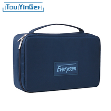 Touyinger Everycom Projector Storage Bag for X7 X5, UNIC UC40 UC46, GM60 GM50, Xgimi Z3 GP70 support most mini LED projector(China)