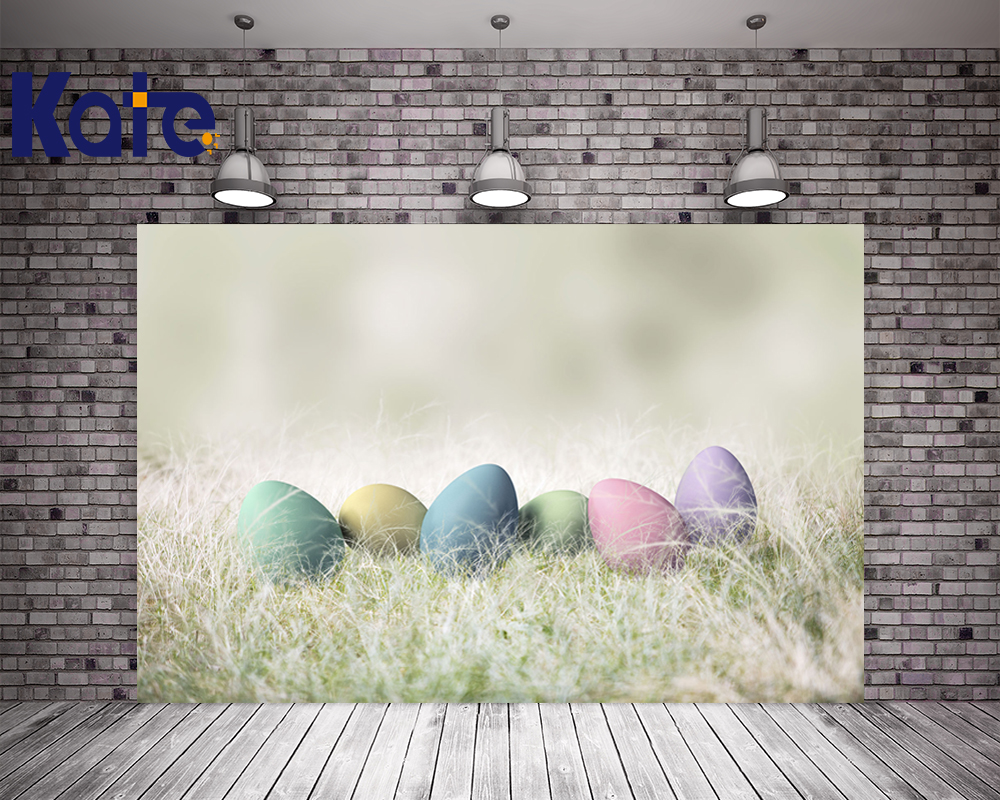 Kate 10x10ft Easter Backdrops For Photography Blurry Fantasy Newborn Photography Background Microfiber Washable Studio Backdrop<br>