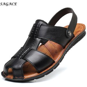 SFlat Sandals Slipper...