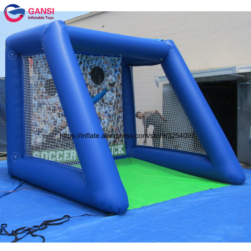 inflatable boxing ring02