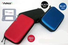 Air Form AirForm Game Bag Case  Pouch for NEW 3DS xl For NEW 3DSll Hard Travel Carry Case