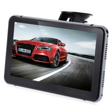 7 inch Android 4.0 Quad Core 1080P Car GPS Navigation DVR Recorder FM Transmitter Media Player 8G Internal Memory Support Map