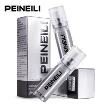 3Pcs Peineili male long time sex spray effective delay ejaculation lasting 60 minutes men spray prevent prmature ejaulation 15ml