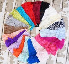 200pairs/lot new fashion baby Trim Crochet Knit lace Leg warmers/knee sock
