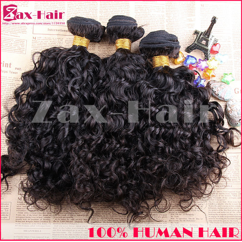 Brazilian Curly Virgin Hair 3pcs/lot Grade 7A Curly Hair For Black Women Hair Extension Weft Brazilian Virgin Human Hair On Sale<br><br>Aliexpress