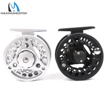 Maximumcatch Fly Fishing Reel 2/3wt Right /Left Hand Reel  Die Casting Fly Reel
