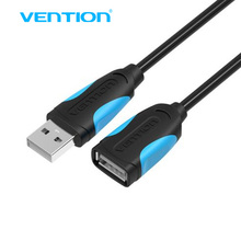 Vention USB 2.0 cable USB extension cable cord Male to Female high speed For usb flash drive hdd hard disk PC Laptop