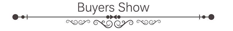 -buyers show