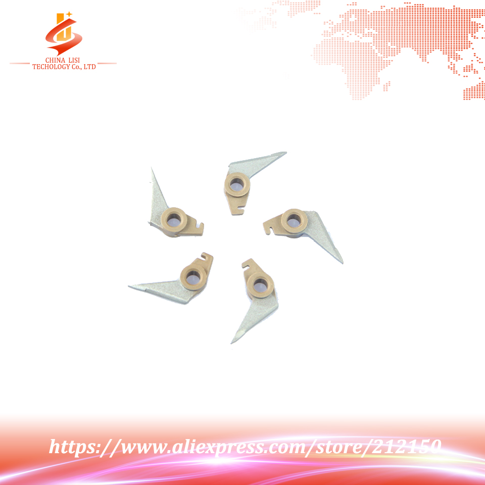 5Pcs/Set OEM New Compatible For Kyocera KM 1860 2360 3060 4065 Fuser Separation Claw<br><br>Aliexpress