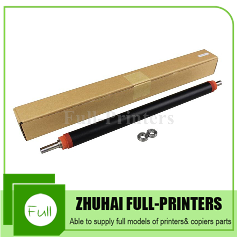 2 PCS/Lot New Compatible Lower Sleeved Roller with Bearing D144-4057 for Ricoh Aficio MPC3502 MPC4502 MPC5502<br>