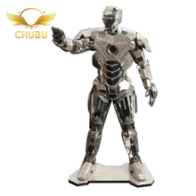 Funny Model Null3D Metal Puzzle Mini Iron Man Puzzle Pirate Ship Adult Assembly Children Toy Puzzle Education Toy