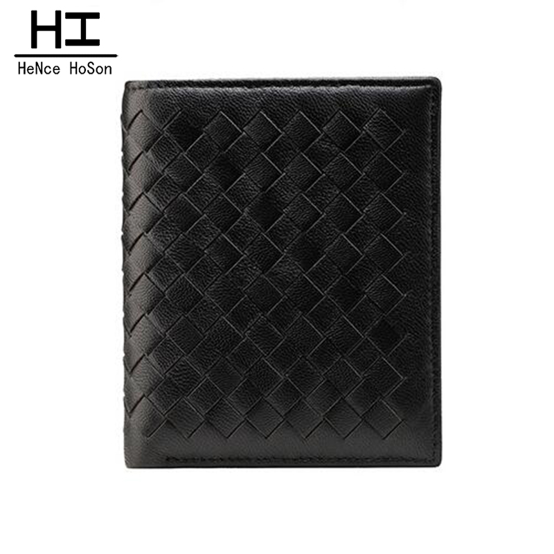 HeNce HoSon New Arrival Men Wallets Famous Brand With ID or Credit Card Holders Man PU Leather Purse Free Shipping Z0632<br><br>Aliexpress