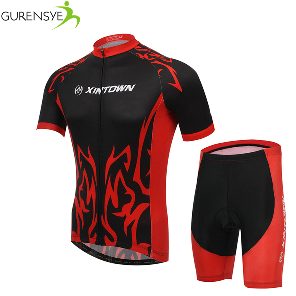 2017 Cycling Jersey ciclismo ropa mtb bike / bicycle / Cycling clothing / jersey / jacket / t-shirt Mens abbigliamento ciclismo<br><br>Aliexpress