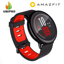 [US Version]HUAMI AMAZFIT Pace Smart Watch Xiaomi Amazfit Sports Heart Rate 512MB+4GB Bluetooth 4.0 WiFi Dual Core GPS for Xiaom