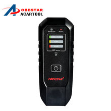 Newest OBDSTAR RT100 RT 100 Remote Tester Frequency Infrared (IR) can detect frequency of car remote control Free Shipping