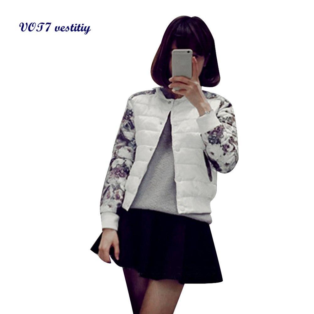 2017 Hotsale Winter warm WOMEN Coat VOT7 vestitiy Fashion Womens Casual Winter Warm Parka Jacket Coats Coat  A 1Одежда и ак�е��уары<br><br><br>Aliexpress