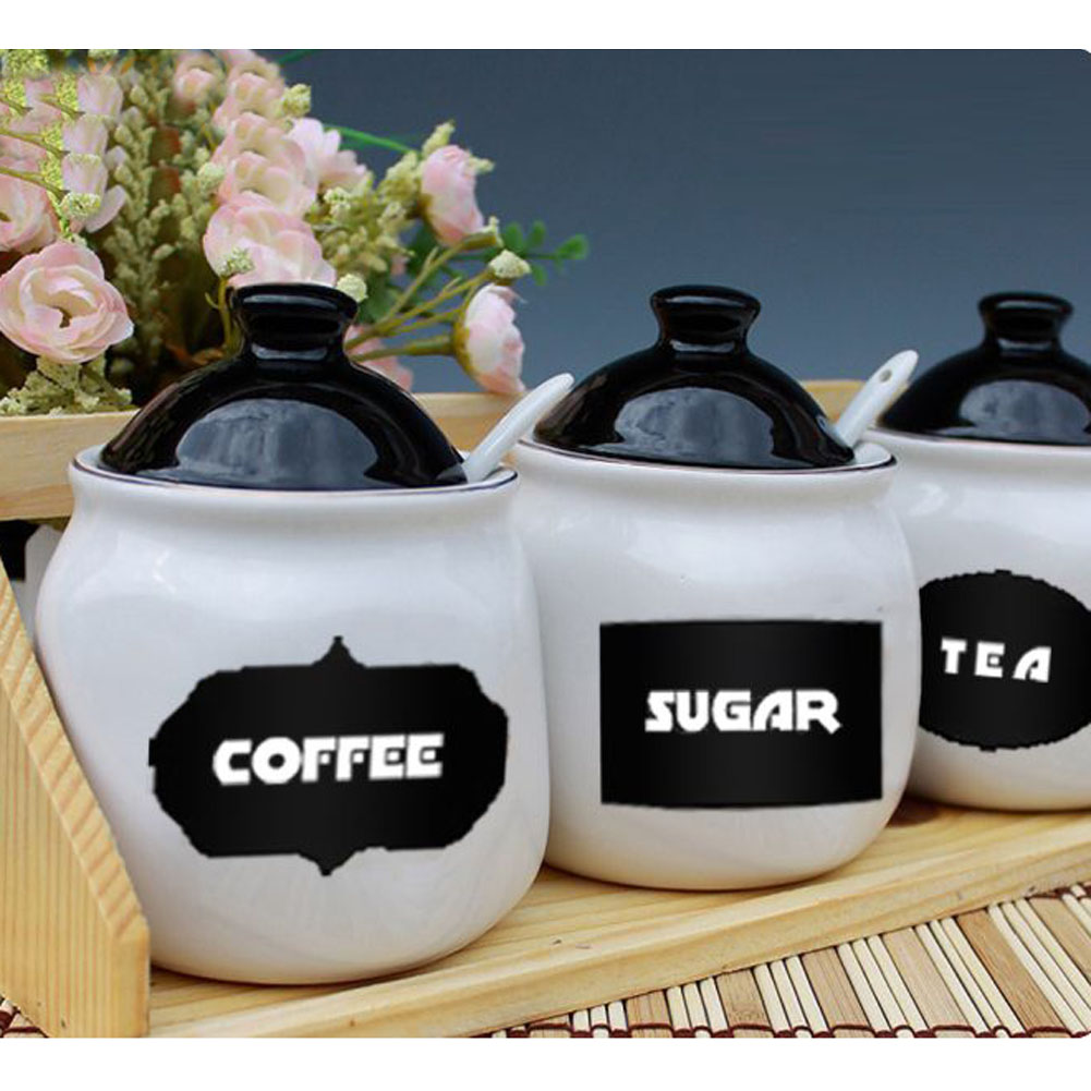 HTB1OmOXRFXXXXc1aXXXq6xXFXXXK - 60pcs/set Blackboard Sticker Craft Kitchen Jars Organizer Labels Chalkboard